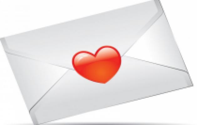 Lover Letter Cover Letter Image