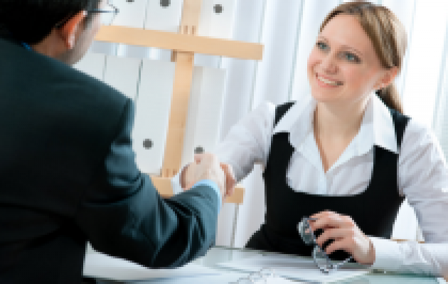 First-Time Job Seeker Mistakes