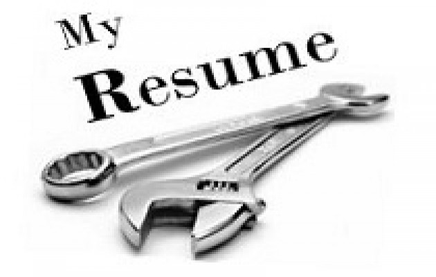 Formatting your resume