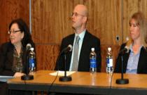 Rutgers EMBA Career Panel