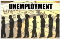 Minority unemployment