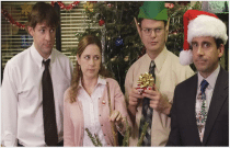 5 Rules for Office Holiday Party-Goers