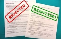 How to Get Hired Where You've Previously Been Rejected